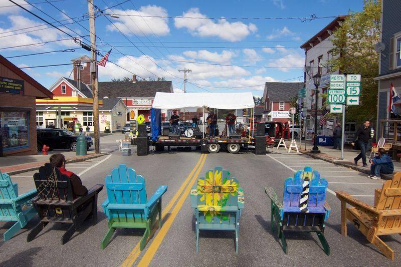Rocktoberfest Morrisville