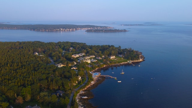 Boothbay Overview