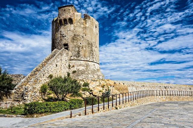 Elba Historical