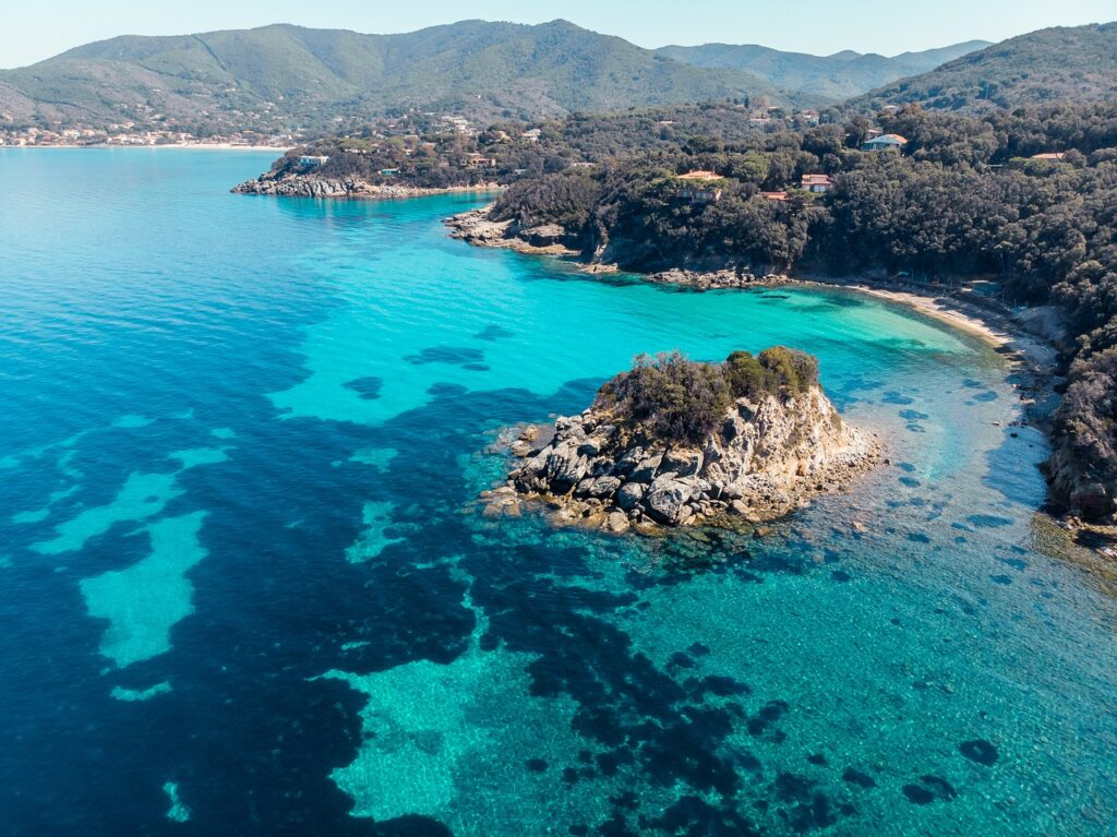 Elba Island Camping Featured Image