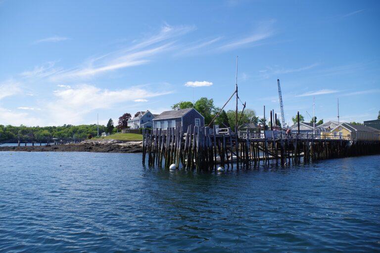 Top 10 Things to Do in Boothbay Harbor, Maine